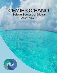 Boletín 2 CemieOcéano