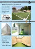 Objekt: Schulsportanlage / Lausanne - Page 2