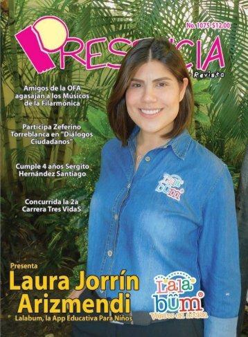 Revista Presencia Acapulco 1075