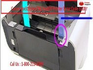 Canon mx310mx700mx870 Printer Error Code 5100 18002138289
