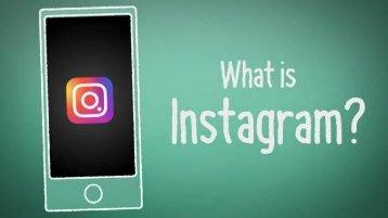 Instagram nedir ve nasil kullanilir