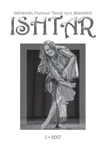 Ishtar 1/2017