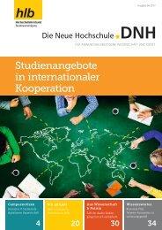 Die Neue Hochschule, Heft 6/2017