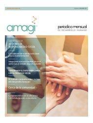 Periodico Amagi Diciembre 2017