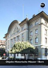 NATIONALBANK / KAISERHAUS / BERN Historische Fassaden ...