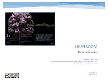 Manual de lightroom