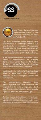 Holz lasuren - Seite 2