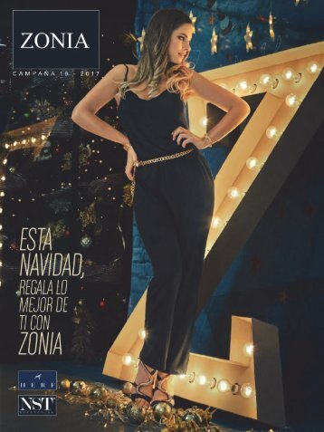 Zonia Peru - Campaña 10