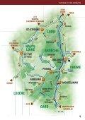 Die wilden Berge der Ardèche (Auszug, Blick ins Buch) - Seite 7