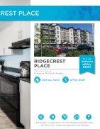 RIDGECREST PLACE   Penticton, BC - Page 3