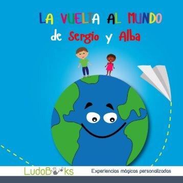 La vuelta al mundo - www.ludobooks.com