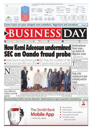 BusinessDay 04 Dec 2017