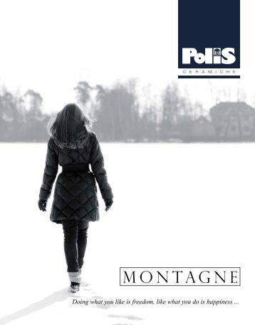 Catalogo POLIS montagne 2017