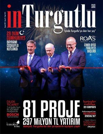 in  Turgutlu Dergisi 47.sayı