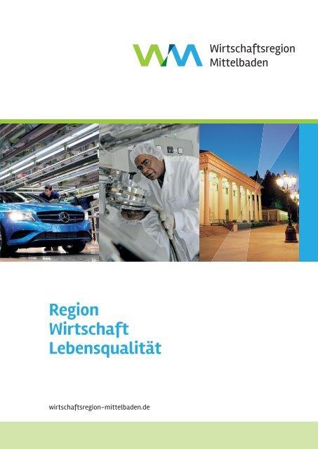 Wirtschaftsregion Mittelbaden