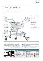 FlexCart - Flexibel einsetzbar - Page 3