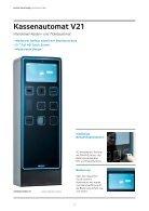 Kassenautomat V21 - Seite 2