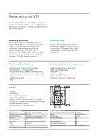 Kassenautomat V21 - Seite 3