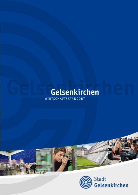 Wirtschaftsstandort Gelsenkirchen