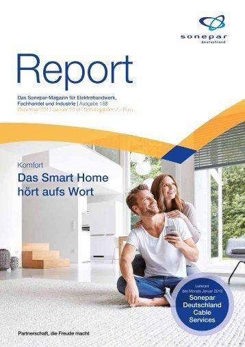 Report Dezember 2017