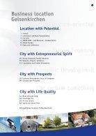 Wirtschaftsstandort Gelsenkirchen - englische Fassung  - Page 2