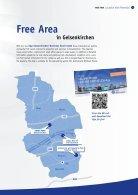 Wirtschaftsstandort Gelsenkirchen - englische Fassung  - Page 4