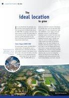 Wirtschaftsstandort Gelsenkirchen - englische Fassung  - Page 5