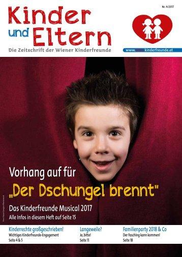 Kinder und Eltern 4/2017