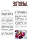 SHE works! Magazin #Frauen #Wirtschaft #Karriere - Was ändert sich 2018 - Page 3