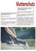 SHE works! Magazin #Frauen #Wirtschaft #Karriere - Was ändert sich 2018 - Page 5