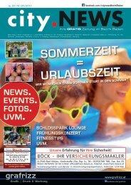 cityNews 05-17