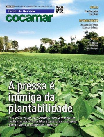 Jornal Cocamar Dezembro 2017