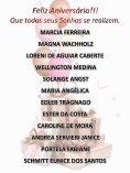 REVISTA ROSAS ABENÇOADAS - DEZEMBRO 2017 - Page 4
