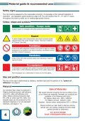 Signs For Safety - Page 4