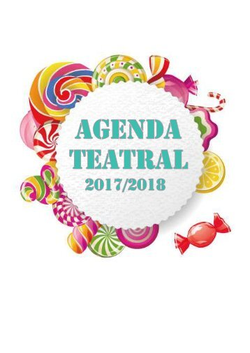 Agenda teatral Murcia