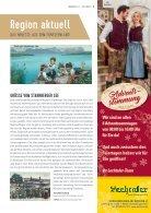 SchlossMagazin Fünfseenland Dezember 2017 - Seite 5