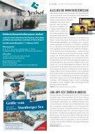 SchlossMagazin Fünfseenland Dezember 2017 - Seite 6