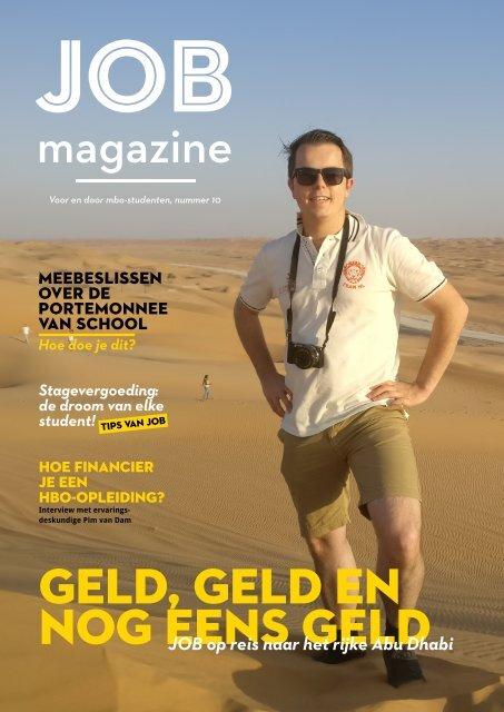 JOB-magazine 10 - 20171128 - web