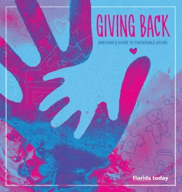 Giving Back | 2017-2018
