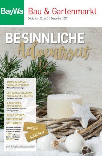 Flugblatt Dezember 2017