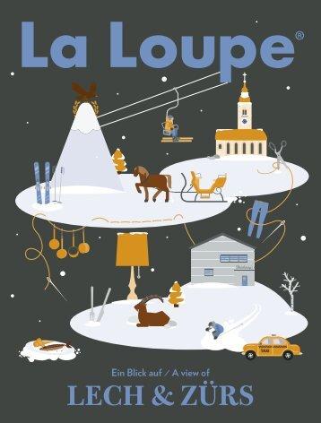 La Loupe Lech Zürs No. 13 - Winter Edition