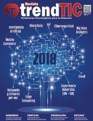 Revista trendTIC Ed. 14