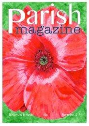 Parish of Killay Magazine November 2017