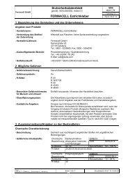 FERMACELL Estrich-Kleber