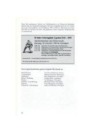 Festschrift Teil 2