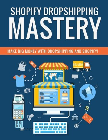 Shopify Dropshipping Guide - Why Use Shopify