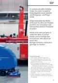 Überzeugend saubere Lösungen - Bauscher - Seite 3