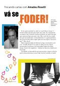 Revista Curinga Edição 01 - Page 6