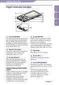 Sony NWZ-A845 - NWZ-A845 Consignes d'utilisation Polonais - Page 6