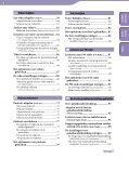 Sony NWZ-A845 - NWZ-A845 Consignes d'utilisation Néerlandais - Page 4